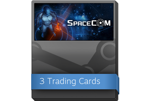 Spacecom Booster Pack