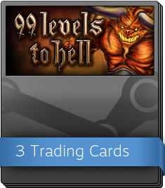 99 Levels To Hell Booster Pack