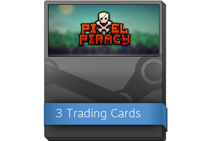 Pixel Piracy Booster Pack
