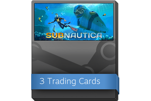 Subnautica Booster Pack