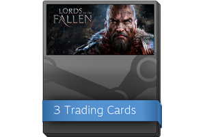 Lords Of The Fallen Booster Pack