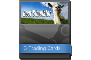Goat Simulator Booster Pack