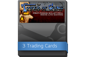 Tower Of Guns Booster Pack