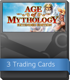 Age of Mythology: Extended Edition Booster Pack