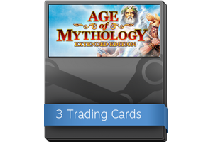 Age Of Mythology Extended Edition Booster Pack