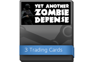 Yet Another Zombie Defense Booster Pack