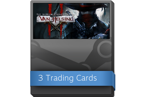 The Incredible Adventures Of Van Helsing Ii Booster Pack