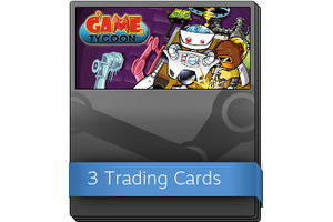 Game Tycoon 1 5 Booster Pack