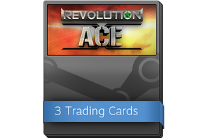 Revolution Ace Booster Pack