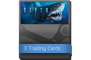 Depth Booster Pack