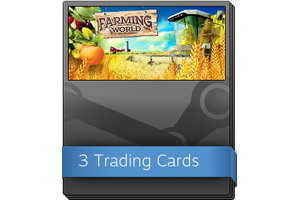 Farming World Booster Pack