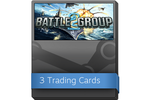 Battle Group 2 Booster Pack