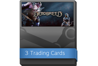 Deadbreed® Booster Pack
