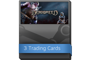 Deadbreed Reg Booster Pack