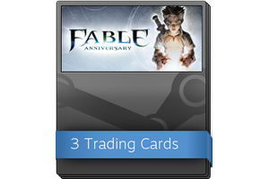 Fable Anniversary Booster Pack