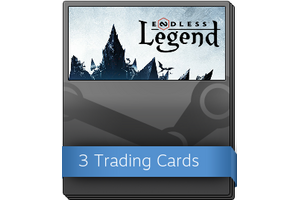 Endless Legend Booster Pack