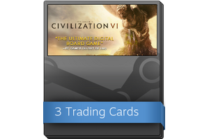 Sid Meier S Civilization Vi Booster Pack