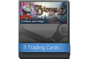 The Banner Saga 2 Booster Pack