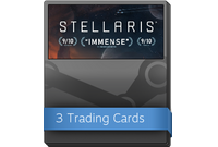 Stellaris Booster Pack