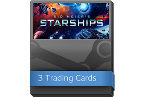 Sid Meier S Starships Booster Pack