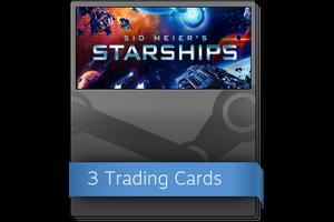 Sid Meier S Starships Booster Pack