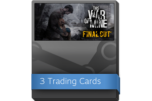 This War Of Mine Booster Pack