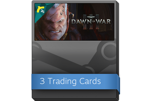 Warhammer 40 000 Dawn Of War Iii Booster Pack