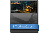 Robowars Booster Pack