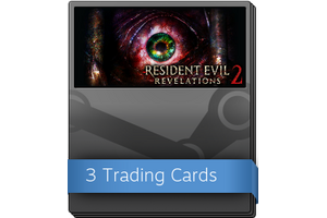 Resident Evil Revelations 2 Biohazard Revelations 2 Booster Pack