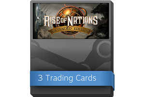 Rise Of Nations Extended Edition Booster Pack