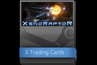 XenoRaptor Booster Pack
