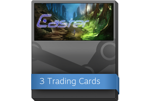 Caster Booster Pack
