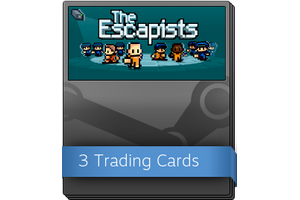 The Escapists Booster Pack