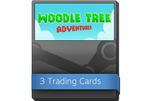 Woodle Tree Adventures Booster Pack