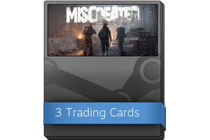 Miscreated Booster Pack