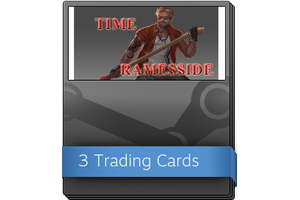 Time Ramesside A New Reckoning Booster Pack