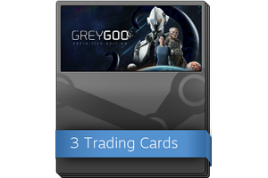 Grey Goo Booster Pack