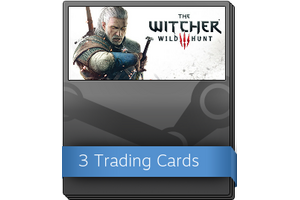 The Witcher 3 Wild Hunt Booster Pack