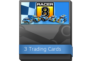 Racer 8 Booster Pack