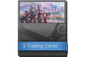 Darkend Booster Pack