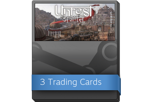 Unrest Booster Pack