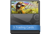Millie Booster Pack