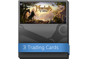 Merchants Of Kaidan Booster Pack