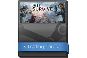 Just Survive Booster Pack