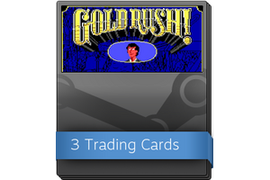 Gold Rush Classic Booster Pack