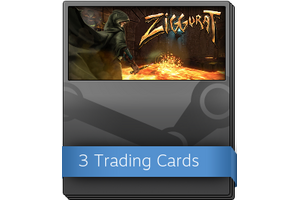 Ziggurat Booster Pack