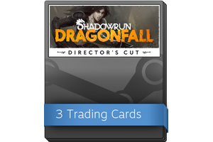 Shadowrun Dragonfall Director S Cut Booster Pack