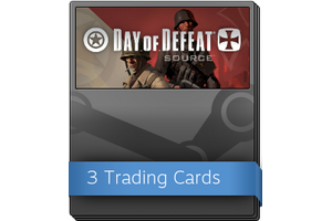 Day Of Defeat Source Booster Pack