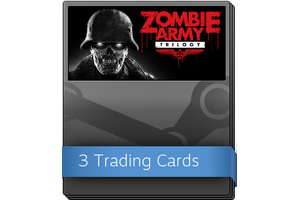 Zombie Army Trilogy Booster Pack