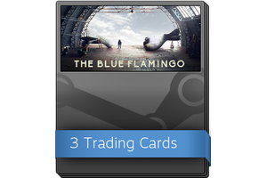 The Blue Flamingo Booster Pack